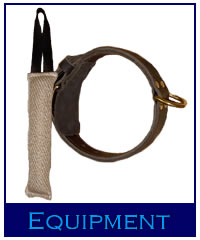 Title Shot Kennels Training Equipment For Sale